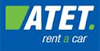 ATET RENT A CAR - providing good car rental service to all of our clients for the lowest price!