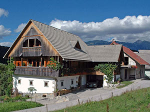 Stay at Apartment Sonca in Bled