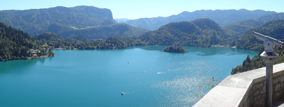 Check out these great off cruise excursions tours of Slovenia from Koper!