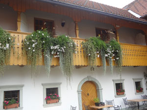 Stay at Penzion Mayer in Bled