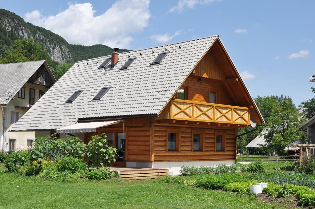 Stay at Apartment Markez in Bohinj