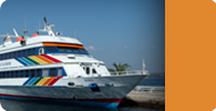 Book a ferry from Slovenia to Venice and other ports in Italy and Croatia