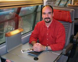 MAN IN SEAT 61 - The ultimate website for train travellers