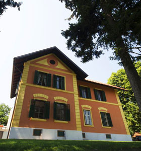 Stay at Mestni_Hill in Ptuj