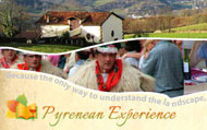 PYRENEAN EXPERIENCE - Come and experience the Pyrenees!
