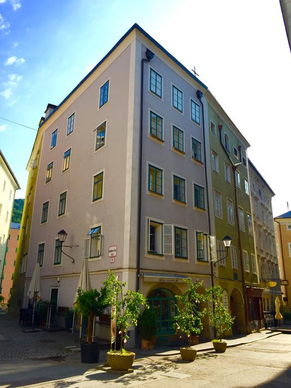 Stay at Chiemseegasse, Salzburg
