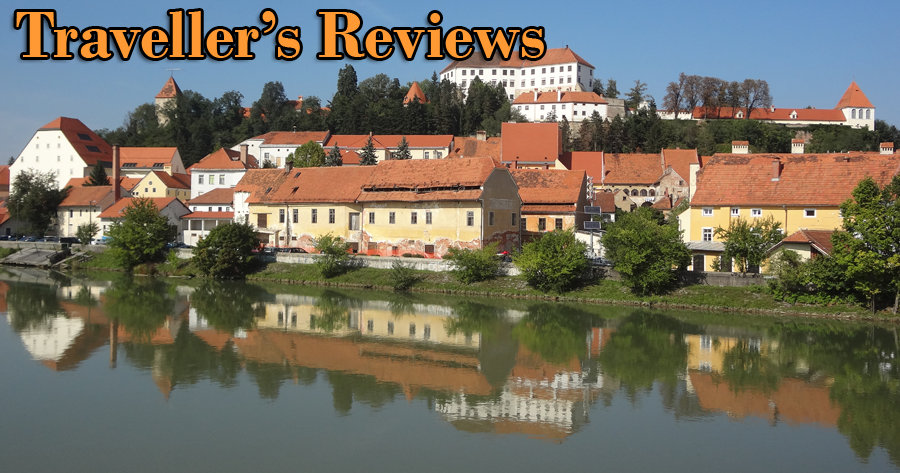 Slovenia for you - Travellers Reviews - Post your experiences here