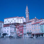 Karst and Coast Tour Piran