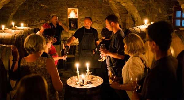 Food, Wine and Craft Beer tours in Slovenia
