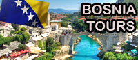 Tours In Bosnia