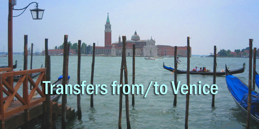 Book Transfers in Slovenia, Ljubljana, Airport, Venice, Budapest and beyond