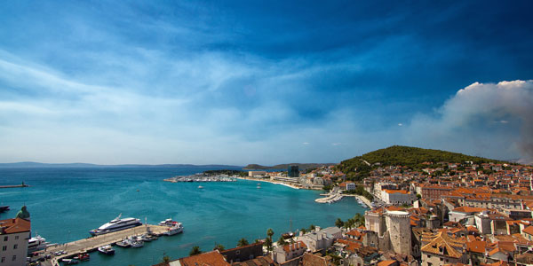 Book Transfers in Croatia, Slovenia, Ljubljana, Airport, Venice, Budapest and beyond