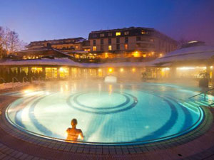 Stay at the Hotel Vitarium - sloveniaforyou - sloveniaforyou