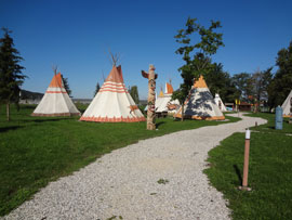Indian_Village at Terme_Catez - sloveniaforyou