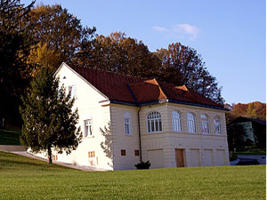 Stay at the Vila Istenic - sloveniaforyou