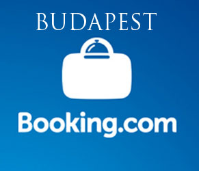 Book Accommodation in Budapest!