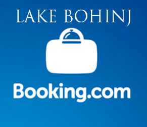 Book Accommodation in Bohinj!