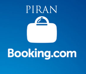 Book Accommodation in Piran!