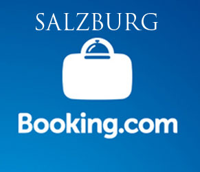 Book Accommodation in Salzburg!