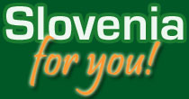 Sloveniaforyou.com No1 for tourism info in Slovenia