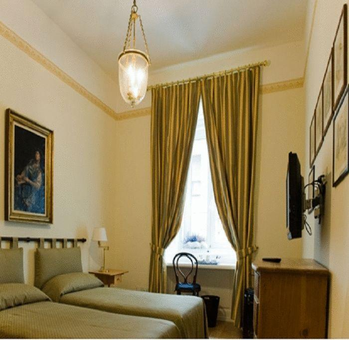 Stay at ResidenzaLe6A, Trieste