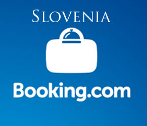 Book Accommodation in lake Bled!